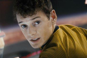 Star Trek actor Anton Yelchin dies in car accident