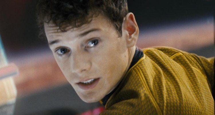 Fallece el actor Anton Yelchin de Star Trek en un accidente automovilístico