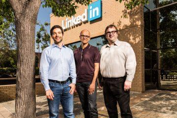 Microsoft announces acquisition of Linkedin for $26 billion