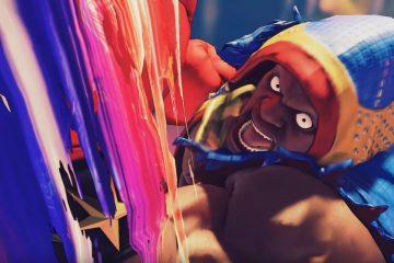 Ibuki y Balrog llegan a Street Fighter V este viernes