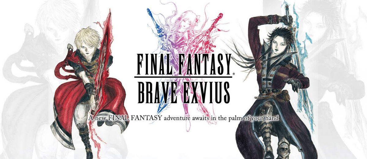 Final Fantasy Brave Exvius reaches 5 million downloads worldwide