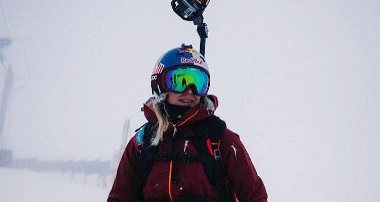 La esquiadora Matilda Rapaport muere durante la filmación del juego Steep