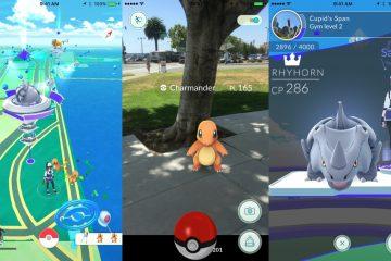 Pokémon Go ayuda a elevar las acciones de Nintendo