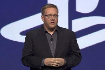 PlayStation VP Adam Boyes is leaving Sony