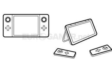 Informe indica que el Nintendo NX será una consola portátil con cartuchos