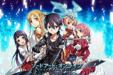 Skydance Media adquiere los derechos de TV para Sword Art Online
