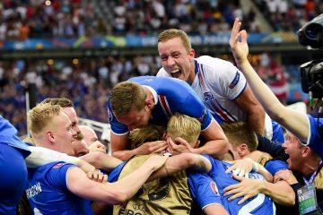 La Knattspyrnusamband Íslands (KSI, Federación de Fútbol de Islandia)