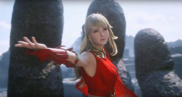 Square Enix terminará con soporte de FFXIV para PS3