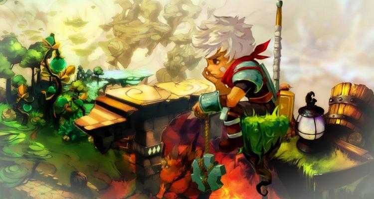 Bastion llegará al Xbox One