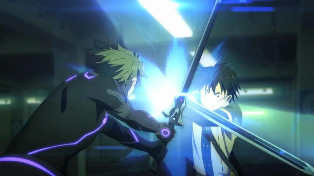 sword art online ordinal scale eng sub stream