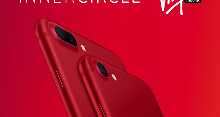 Virgin Mobile se convierte en el primer operador de telefonía móvil solo para iPhones